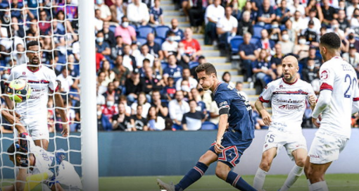 PSG open the nest to defeat Clermont ft 4-0